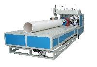 Pvc Pipe Machinery