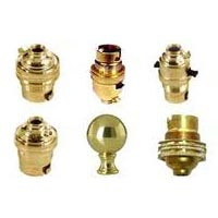 Brass Electric Components