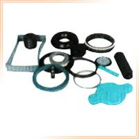 Medical & Surgical Rubber Products