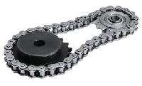 Pulleys Roller Chain Wheels