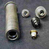 Automotive Tubular Components
