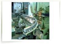 Large Precision Parts