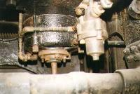 Railway Brake Cylender
