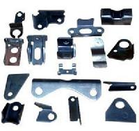 Auto Parts And Sheet Metal