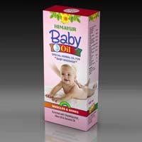 Himayur Baby Oil