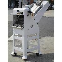 Gravity Feed Bread Slicing Machines