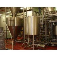 Tomato Paste and Ketchup Plant Equipment