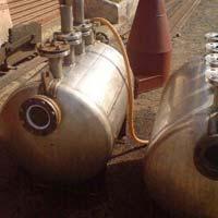 Fuel Storage Tanks