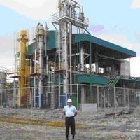 Biodiesel Production Plants