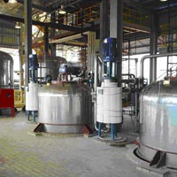 Edible Oil Refineries