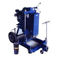 Asphalt Testing Machine