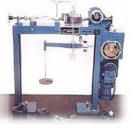 Soil Testing Machine