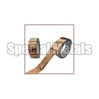 Beryllium Copper Foils