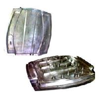 Aluminium Mould for Resin Moulding