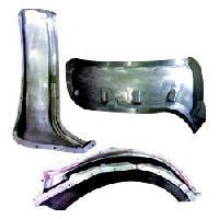 Cast Aluminium Mould