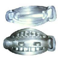 Industrial Aluminum Mould