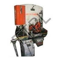 Channel Cutting Machine
