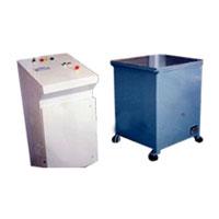 Refill Centrifuge Machine