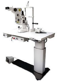Arc Nd-yag Laser