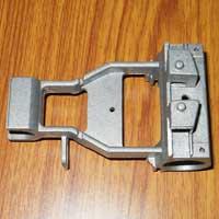 Aluminum Dot Matrix Printer Cartridge Die Castings