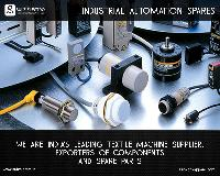 Industrial Automation Spares Parts