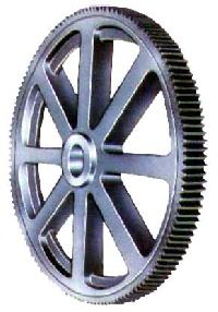 Spur Gear - 01