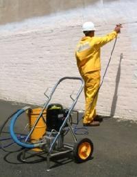 Automobile Paint Equipment