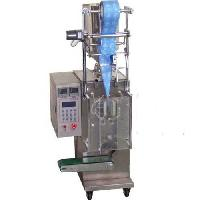 Hair Oil Packing Machine