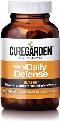 Natural Daily Defense