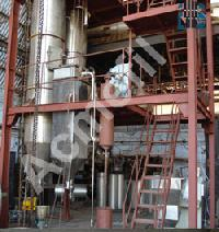 Spray Pyrolysis System