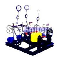 Fuel Oil Preheater