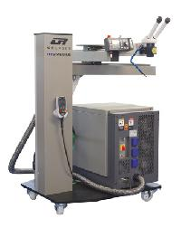 Hts Mobile 160 Laser Welding Machine