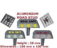 Aluminum Road Stud