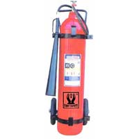 Fire Extinguisher (co2 22.5 Kgs)