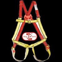 Fulharness Ultra Safety Belts
