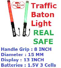 Police Traffic Baton Light