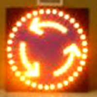 Sign Board (LED)