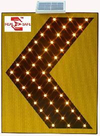 Traffic Signal (solar Blinker)