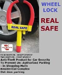 Vehicle Wheel Lock