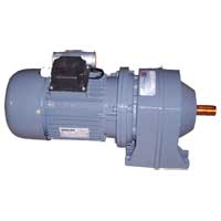 Compact Gear Motor Manufacturers Suppliers Exporters In India