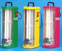 Emergency Light El-01 - Manufacturer, Exporters and Wholesale Suppliers,  Maharashtra - Sonya Fans