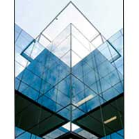 Steel Structural Glazing 01