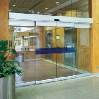 Automatic Sliding Door