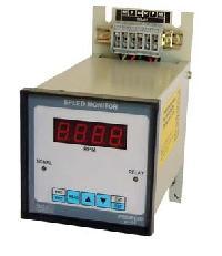 Panel Mounted Speed Indicator