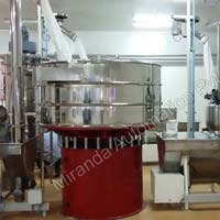 Flour Dosing System