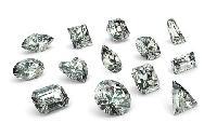 Cubic Zirconia Stone Jewelry