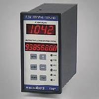 Flow Indicator Totaliser-10