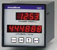 Flow Indicator Totaliser-6