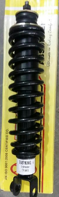 TVS KING THREE WHEELER FRONT SHOCK ABSORBER