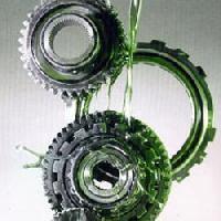 Automotive Gear Lubes